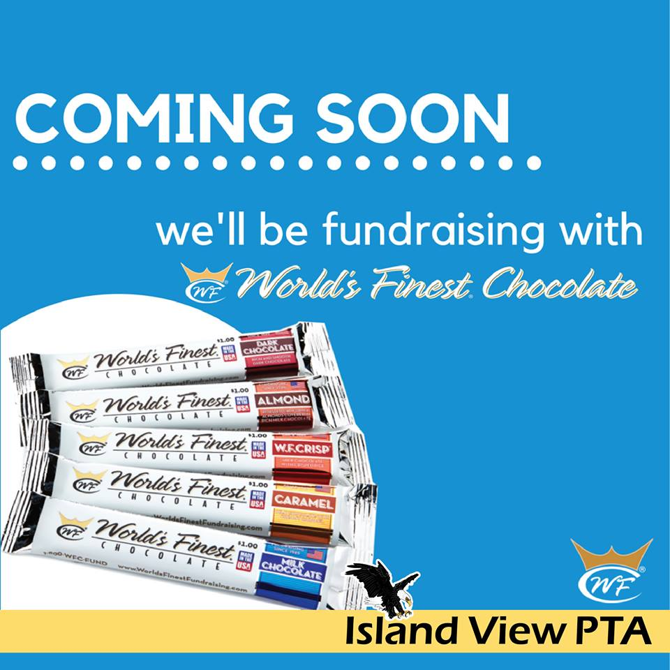 Image for Chocolate Fundraiser