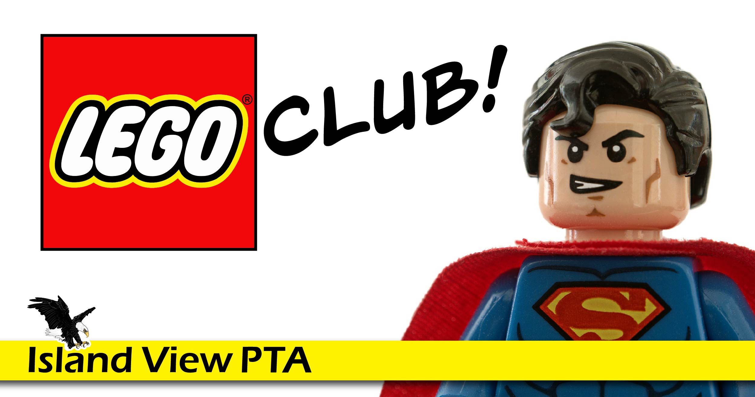 Image for Lego Club is back!